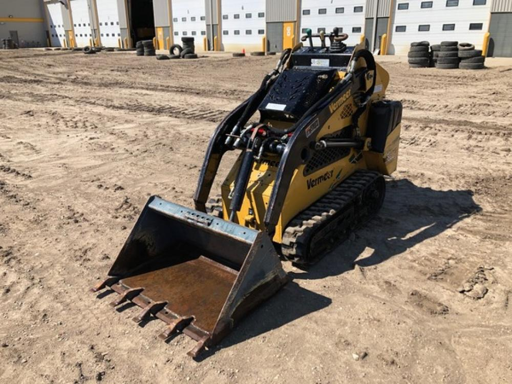 Detail photo of 2011 Vermeer S600TX from Construction Equipment Guide