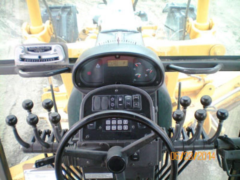 Detail photo of 2006 Volvo G960 from Construction Equipment Guide
