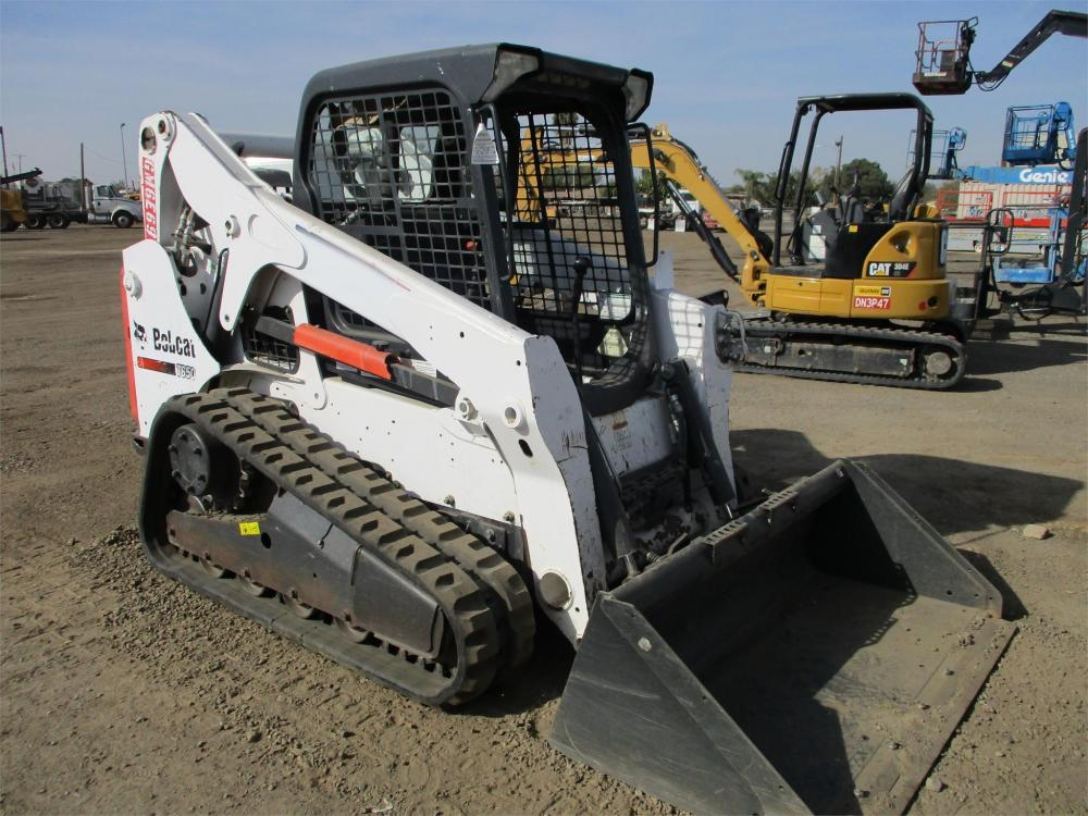 2013 Bobcat T650 For Sale (20338809) from D & R Wholesale