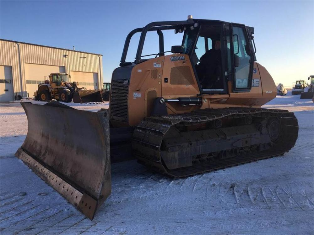 Detail photo of 2014 Case 1650M LGP from Construction Equipment Guide