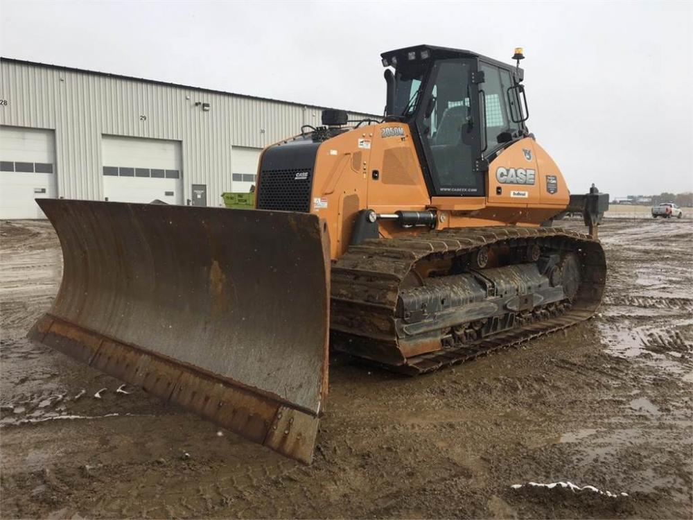 Detail photo of 2014 Case 2050M WT from Construction Equipment Guide