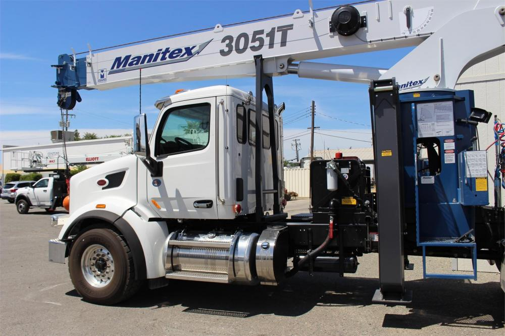 Detail photo of 2019 Manitex 3051T from Construction Equipment Guide