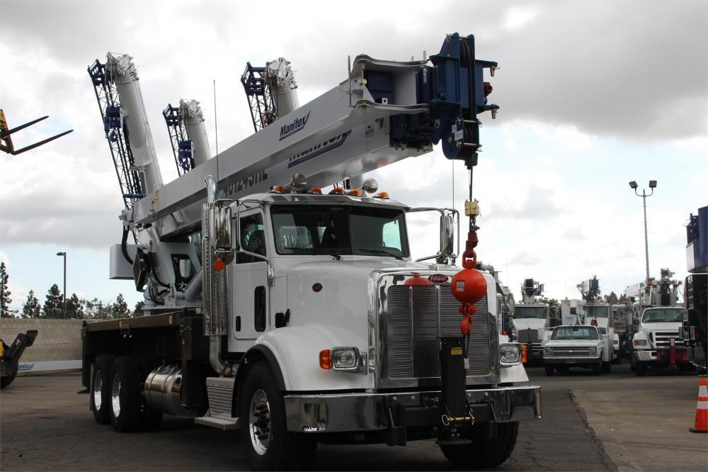Detail photo of 2020 Manitex 40124SHL from Construction Equipment Guide
