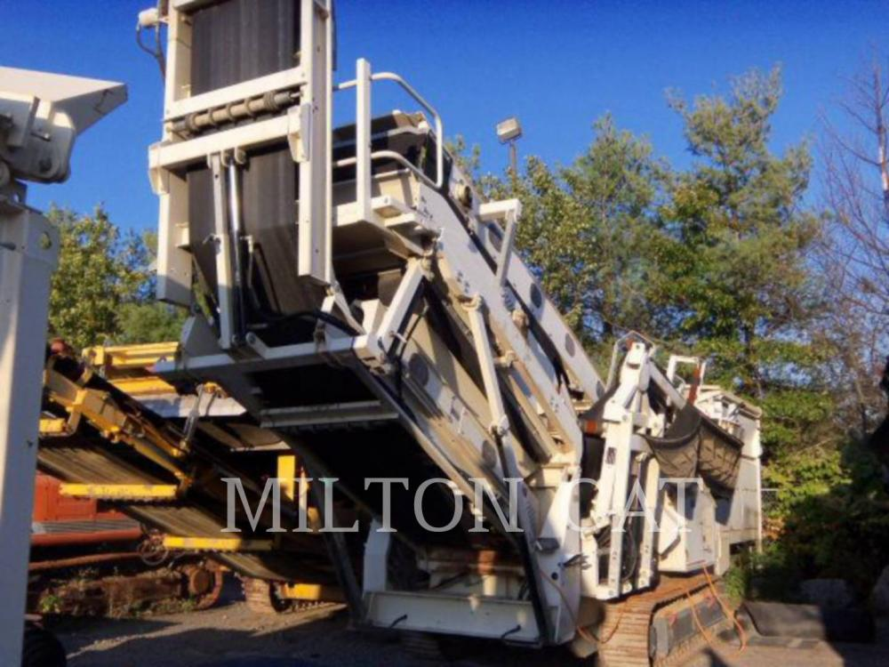 Detail photo of 2005 Metso ST348_MT from Construction Equipment Guide