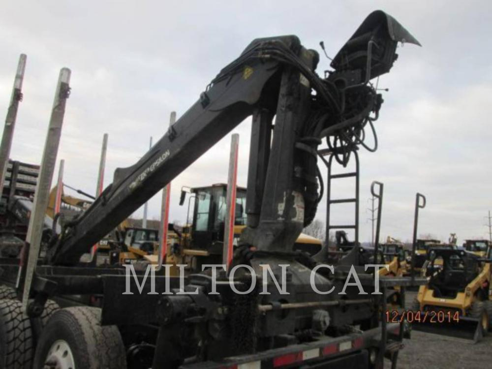 Detail photo of 2012 Prentice LOG LOADER from Construction Equipment Guide
