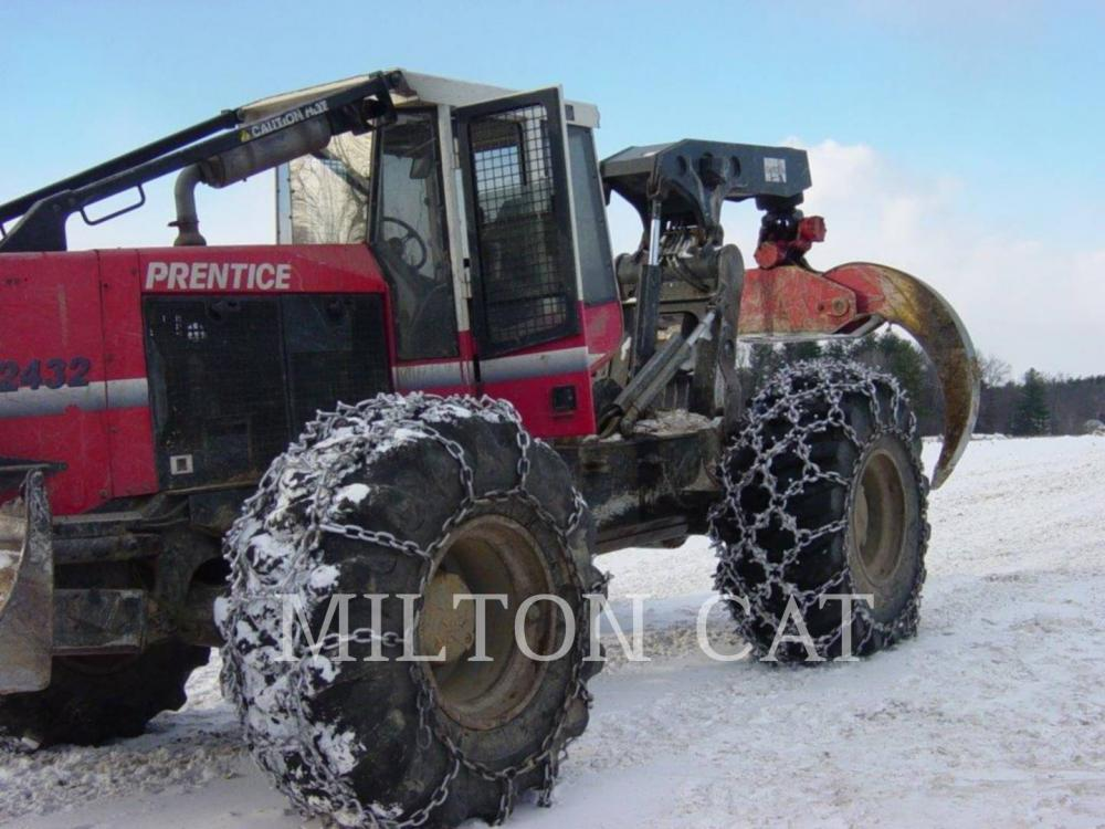 Detail photo of 2010 Prentice 2432 from Construction Equipment Guide