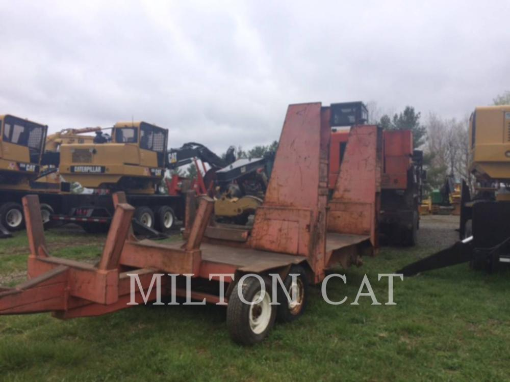Detail photo of 1992 Prentice F5070PAYST from Construction Equipment Guide
