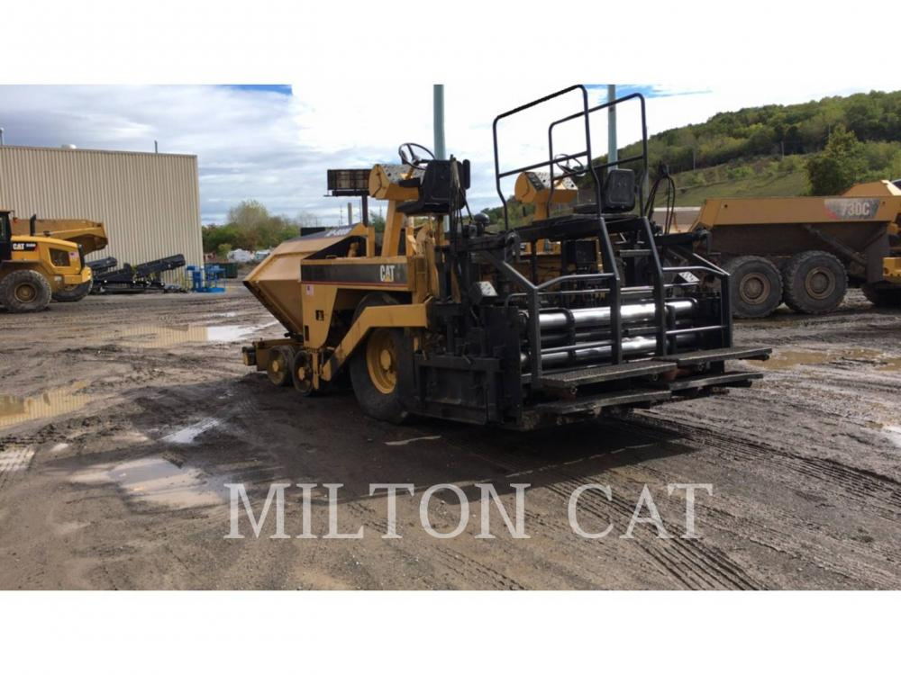 Detail photo of 1990 Caterpillar AP800 from Construction Equipment Guide