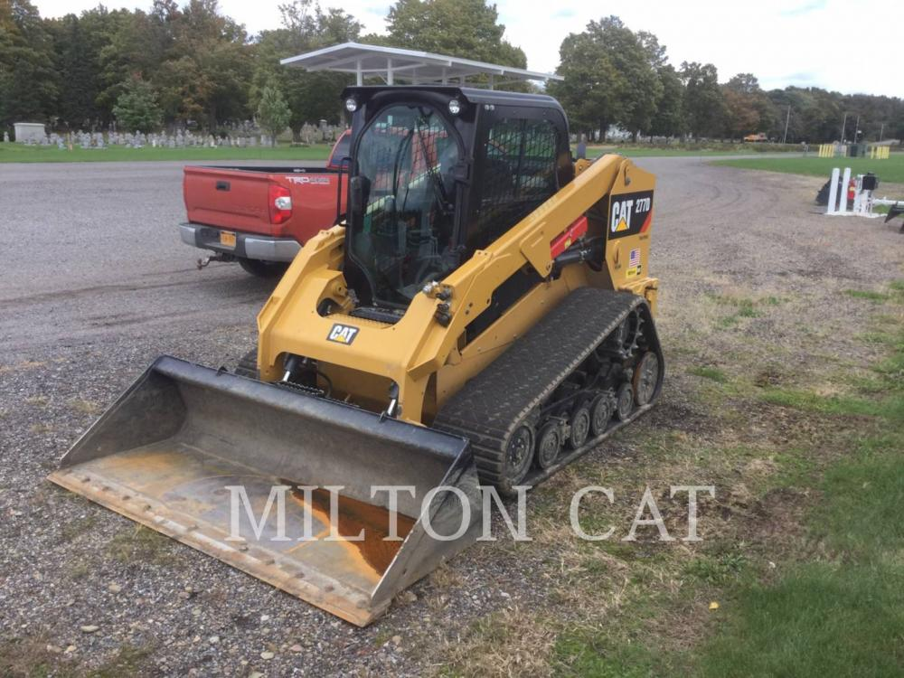 Detail photo of 2018 Caterpillar 277D from Construction Equipment Guide