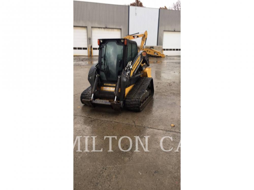 Detail photo of 2016 New Holland C238 from Construction Equipment Guide