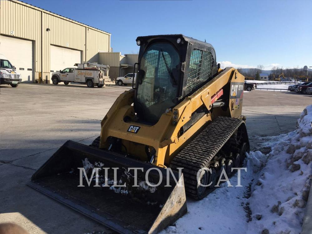 Detail photo of 2017 Caterpillar 277D from Construction Equipment Guide