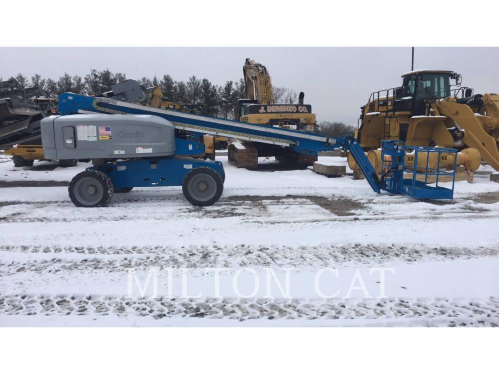 Detail photo of 2015 Genie S-65 from Construction Equipment Guide