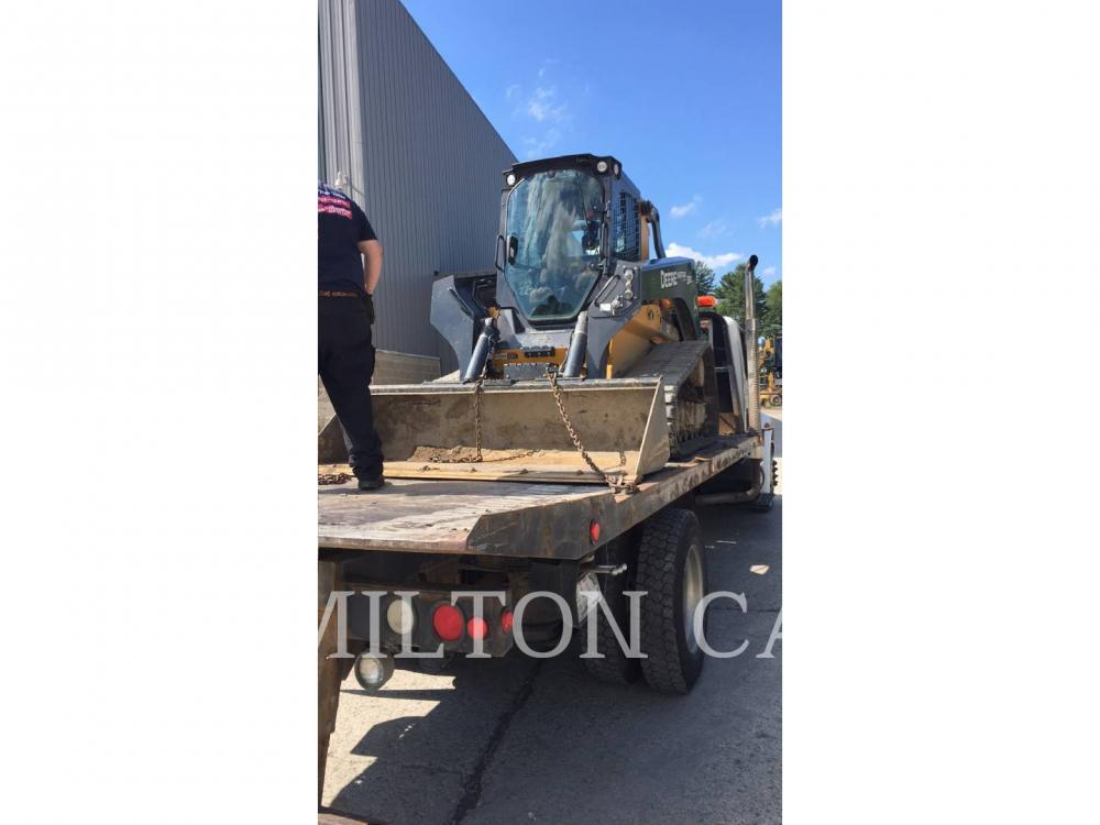 Detail photo of 2018 John Deere 331G from Construction Equipment Guide