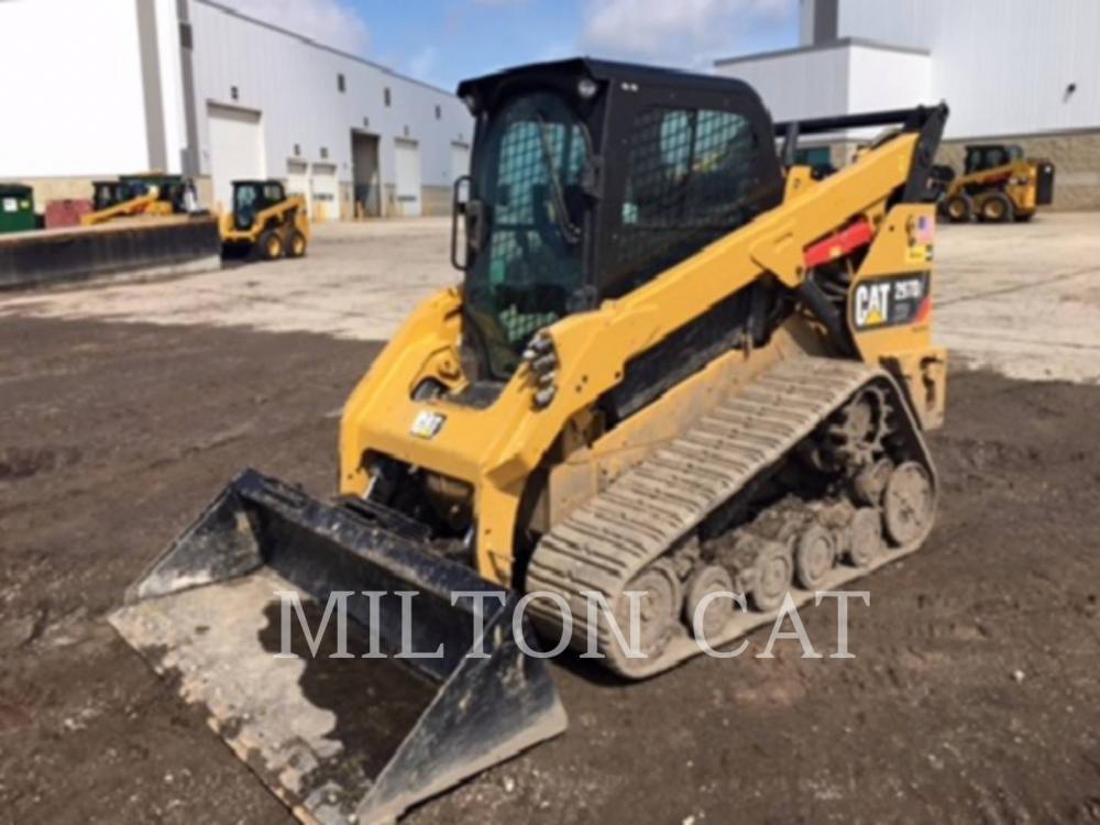 Detail photo of 2016 Caterpillar 297D2 XHP from Construction Equipment Guide
