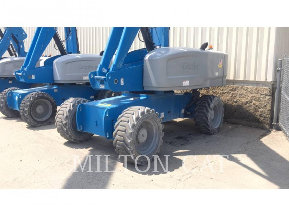 Detail photo of 2015 Genie S-85 from Construction Equipment Guide