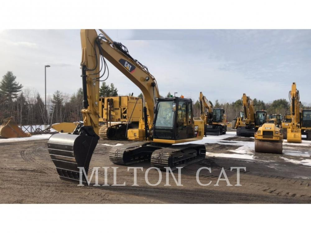 Detail photo of 2017 Caterpillar 313F GC from Construction Equipment Guide