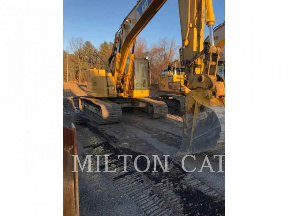 Detail photo of 2005 Caterpillar 321C LCR from Construction Equipment Guide
