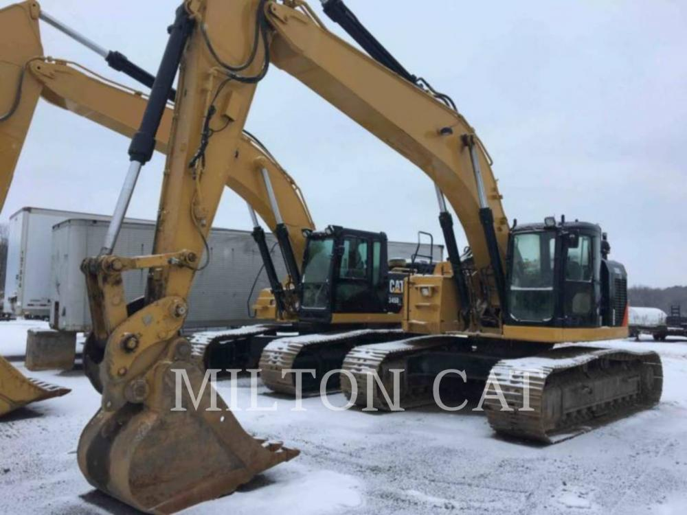 Detail photo of 2006 Caterpillar 325CCR from Construction Equipment Guide