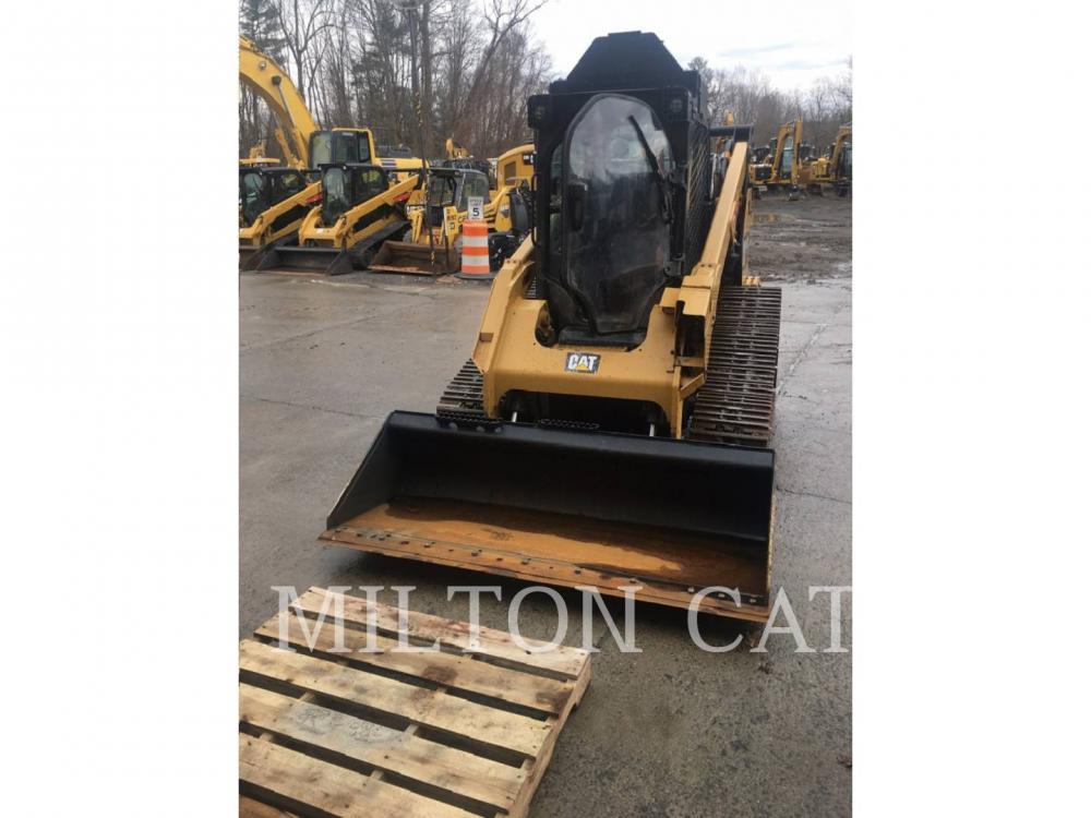Detail photo of 2015 Caterpillar 299D2 XHP from Construction Equipment Guide