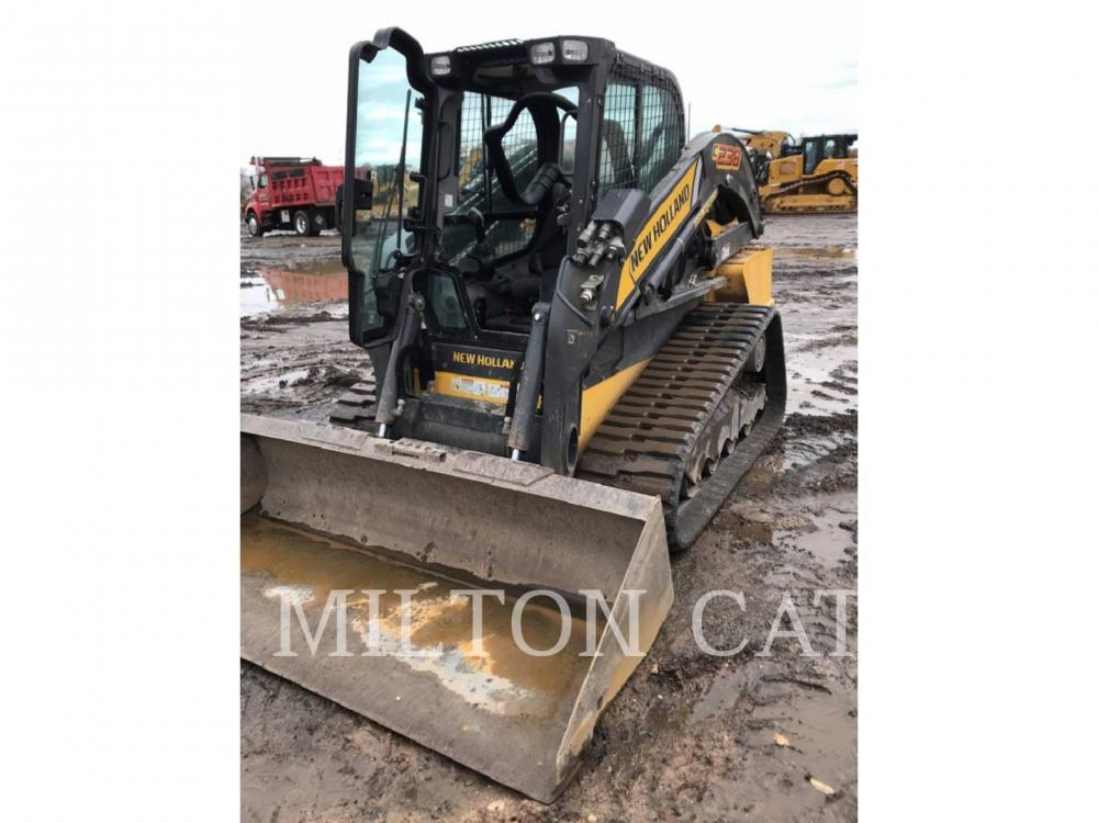 Detail photo of 2018 New Holland C238 from Construction Equipment Guide