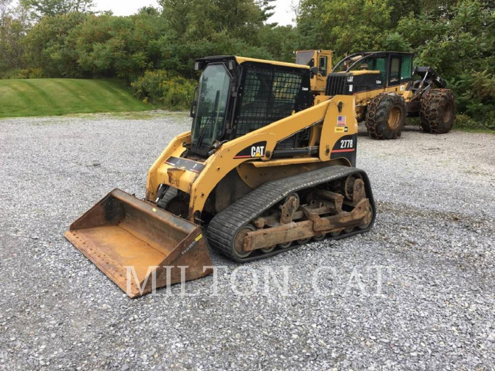 Detail photo of 2006 Caterpillar 277B from Construction Equipment Guide