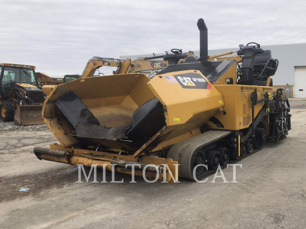 Detail photo of 2018 Caterpillar AP1055F from Construction Equipment Guide