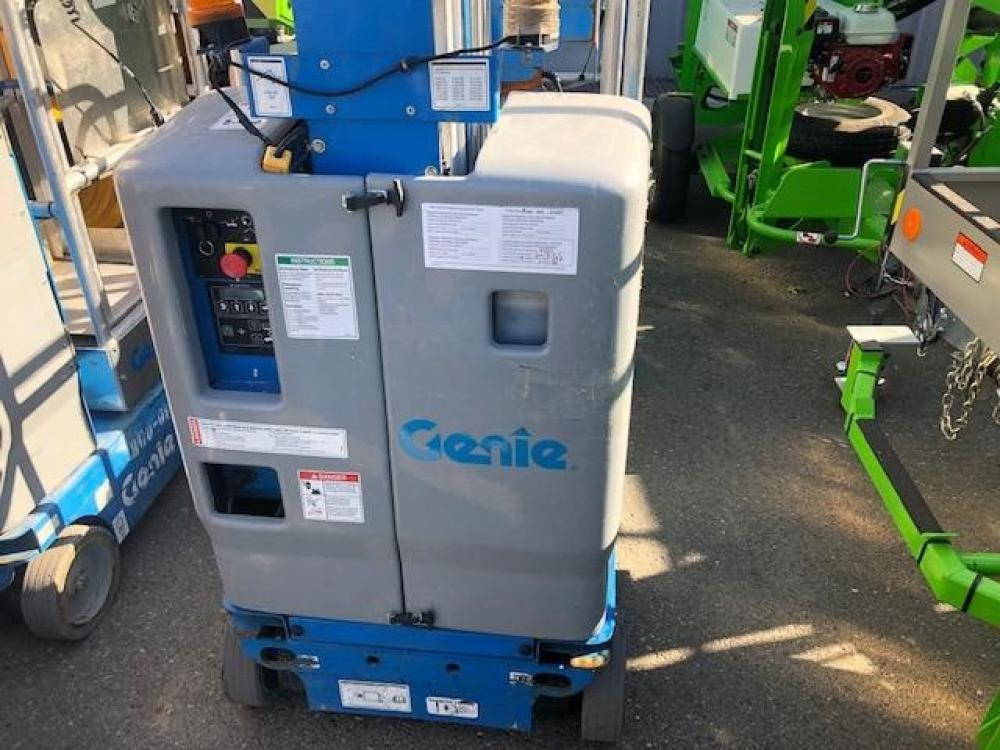 Detail photo of 2014 Genie GR20 from Construction Equipment Guide