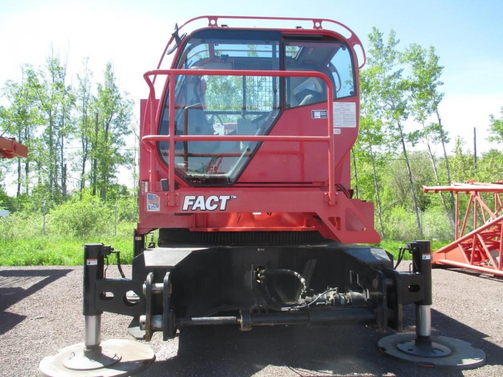 Detail photo of 2007 Manitowoc 14000 from Construction Equipment Guide
