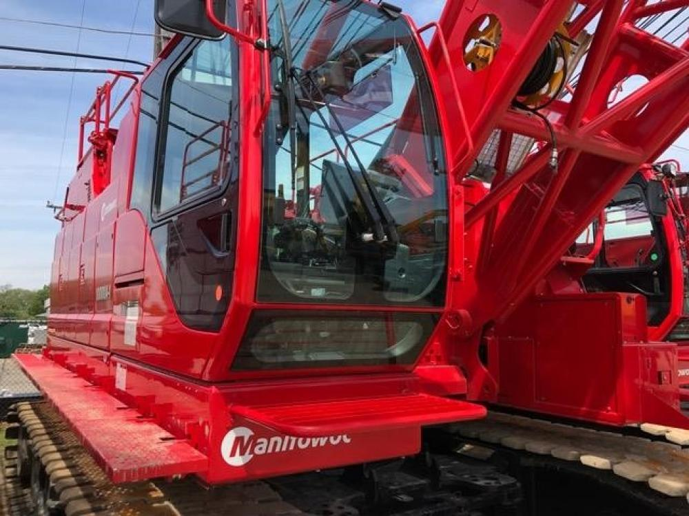 Detail photo of 2013 Manitowoc 10000A-1 from Construction Equipment Guide