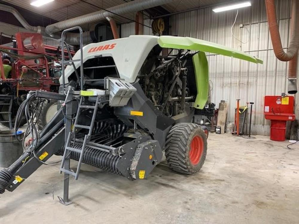 Detail photo of 2018 Claas ROLLANT 540 RC PRO from Construction Equipment Guide
