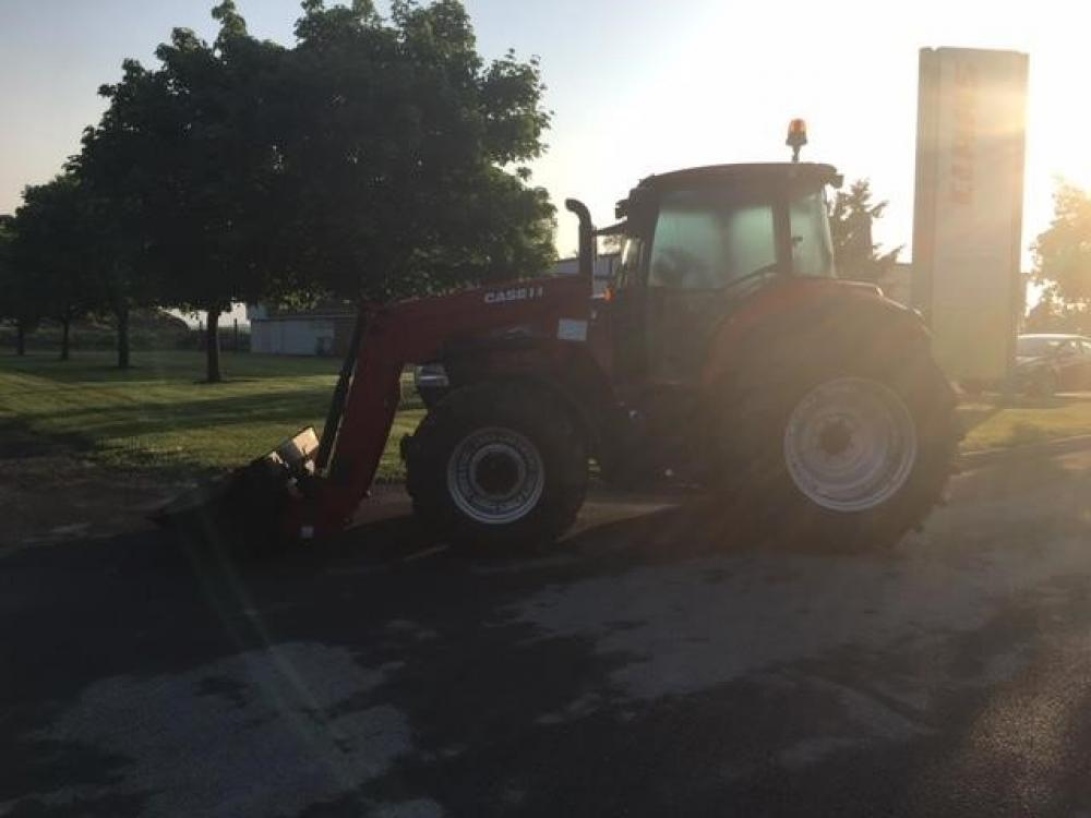2016 Case IH FARMALL 110U For Sale (25339462) from Monroe Tractor