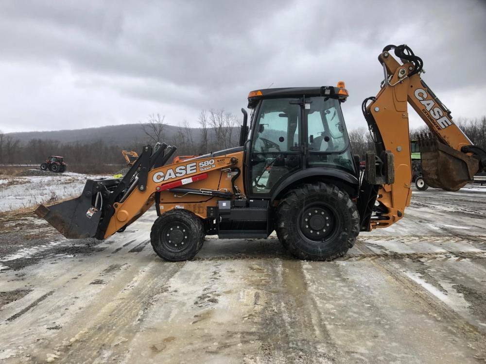 Detail photo of 2019 Werk-Brau WBMN24HD from Construction Equipment Guide
