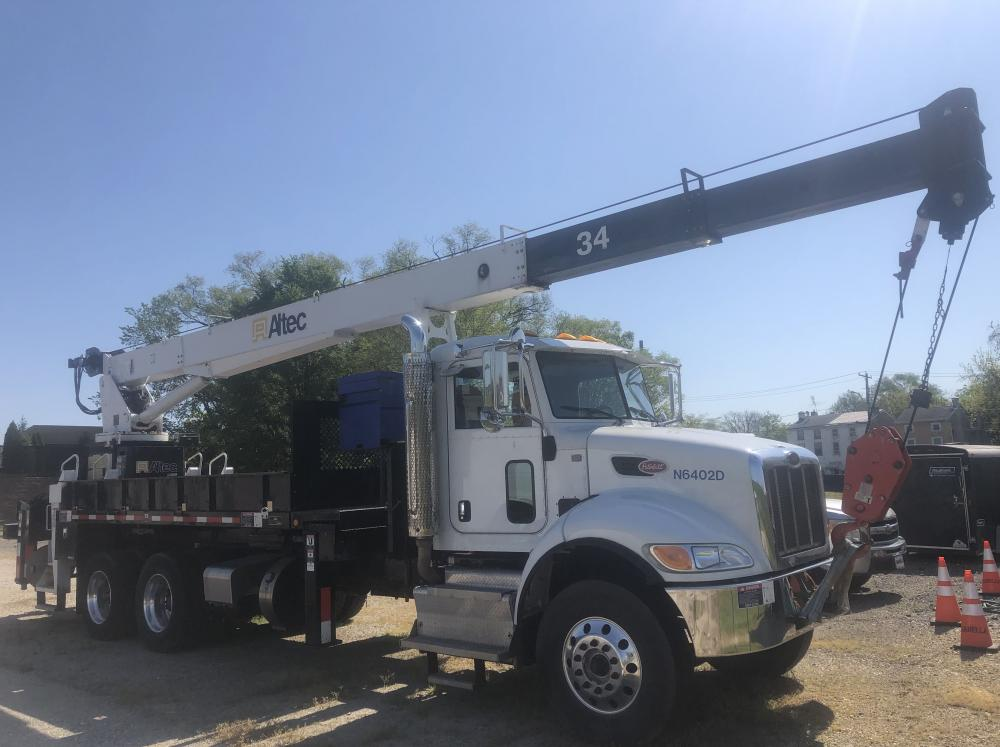 Detail photo of 2013 Altec AC18-70 from Construction Equipment Guide