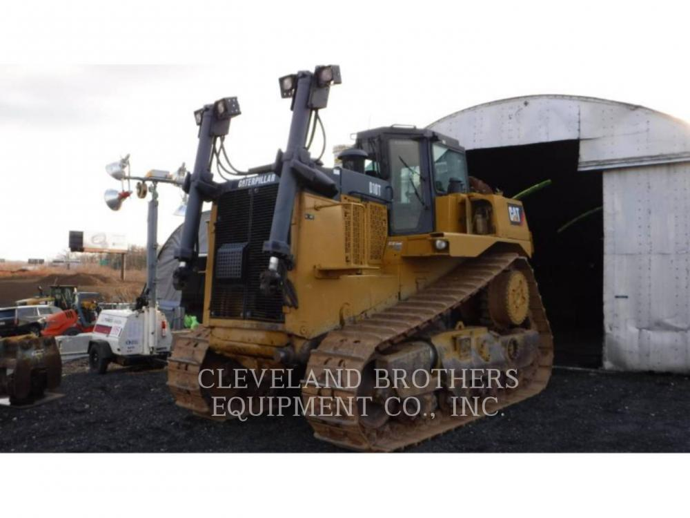Detail photo of 2006 Caterpillar D10T from Construction Equipment Guide