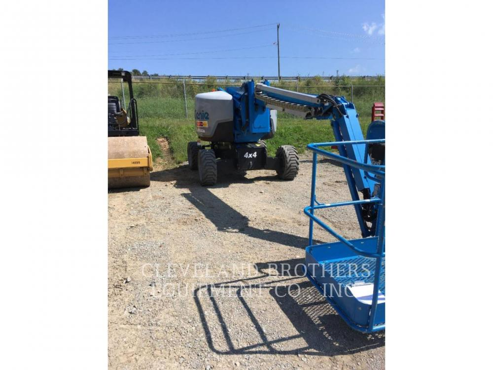 Detail photo of 2015 Genie Z-62 from Construction Equipment Guide