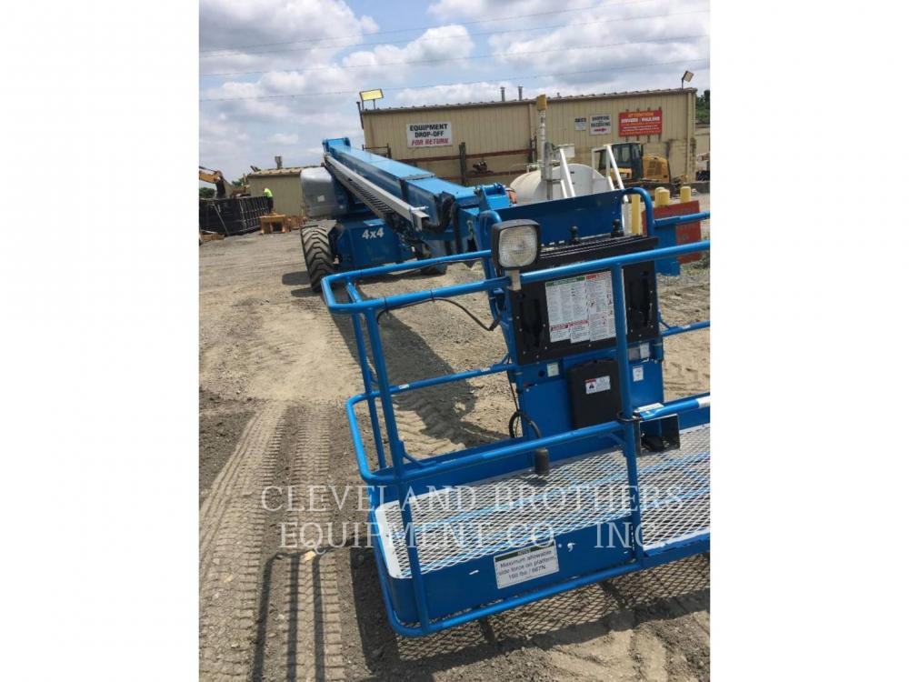 Detail photo of 2015 Genie S-125 from Construction Equipment Guide