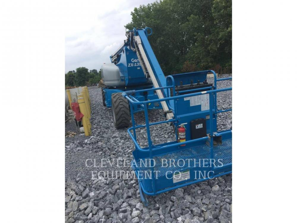 Detail photo of 2014 Genie Z-135/70 from Construction Equipment Guide
