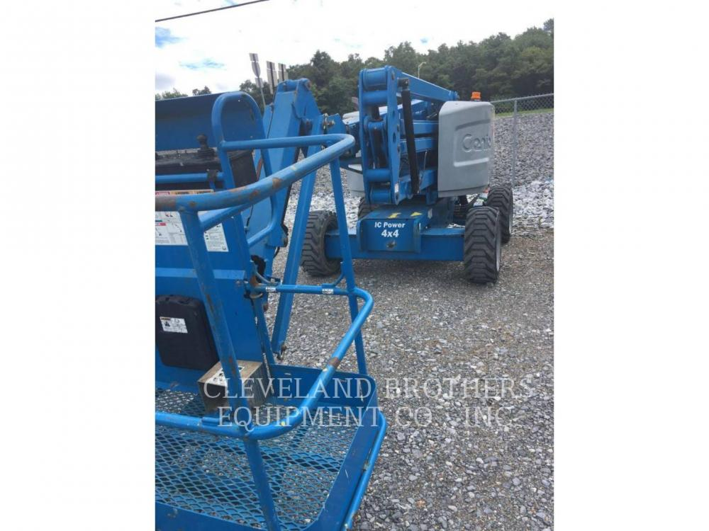 Detail photo of 2014 Genie Z-45/25 from Construction Equipment Guide