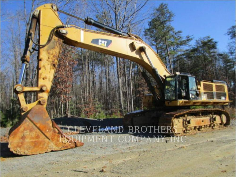Detail photo of 2012 Caterpillar 390DL from Construction Equipment Guide