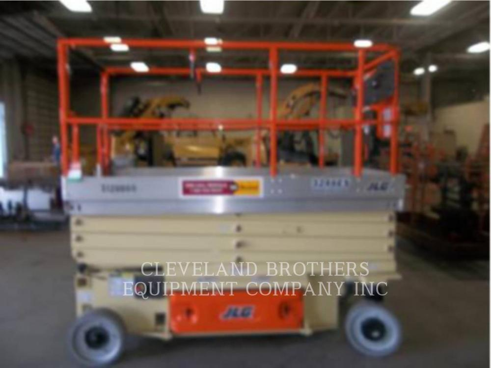 Detail photo of 2012 JLG 3246ES from Construction Equipment Guide