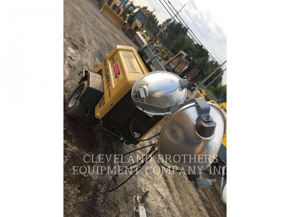 Detail photo of 2014 Allmand NIGHT-LITE from Construction Equipment Guide