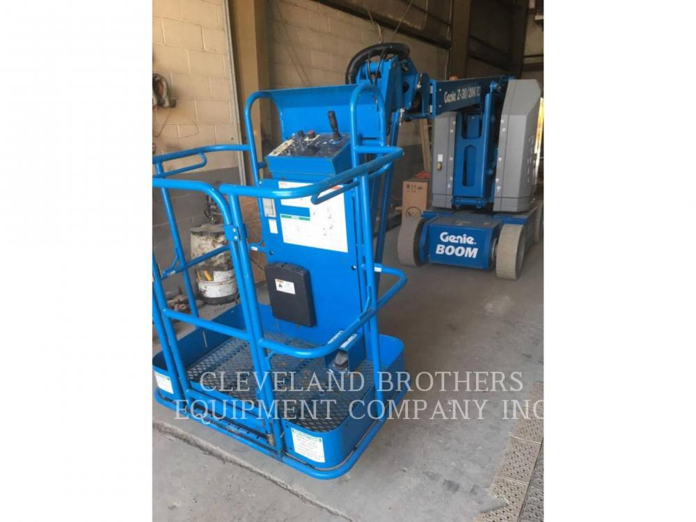 Detail photo of 2015 Genie Z30-20N from Construction Equipment Guide