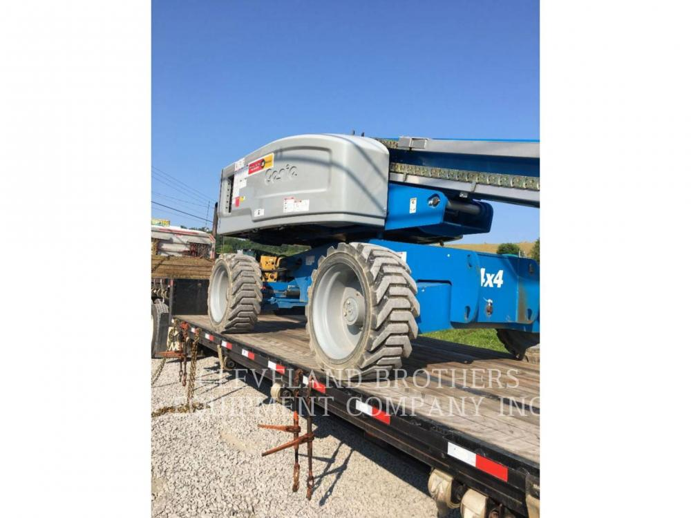Detail photo of 2015 Genie S-60 from Construction Equipment Guide