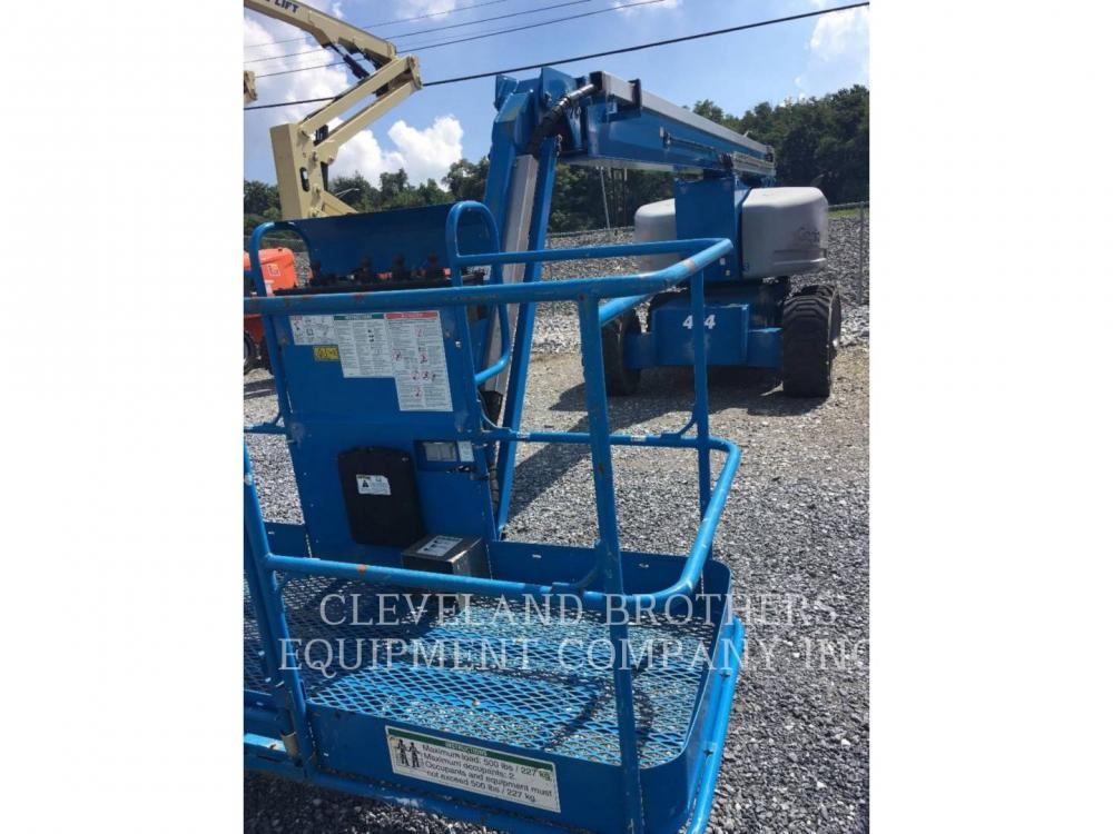 Detail photo of 2014 Genie Z80-60 from Construction Equipment Guide