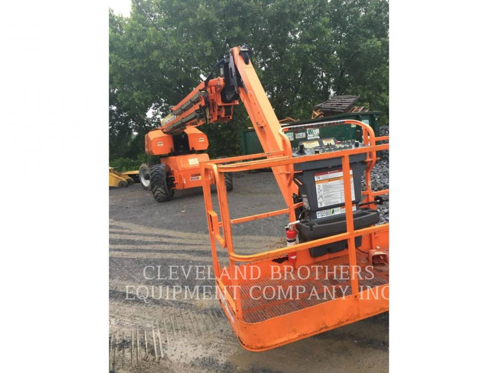 Detail photo of 2012 JLG 1200SJP from Construction Equipment Guide