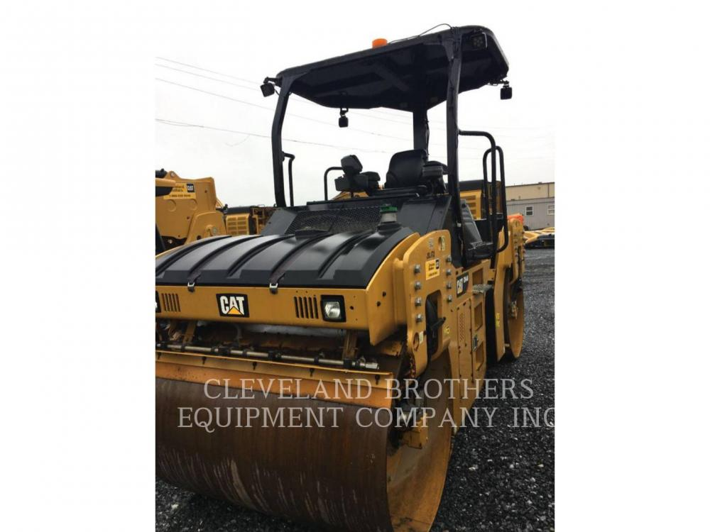 Detail photo of 2015 Caterpillar CB44B from Construction Equipment Guide
