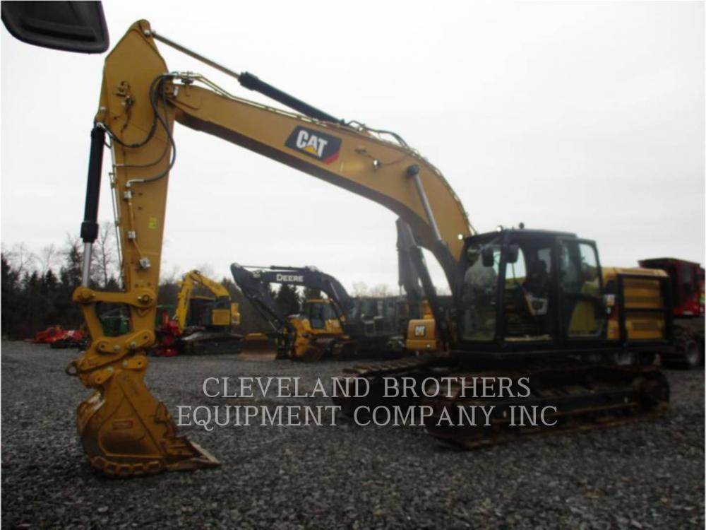 Detail photo of 2019 Caterpillar 330 from Construction Equipment Guide