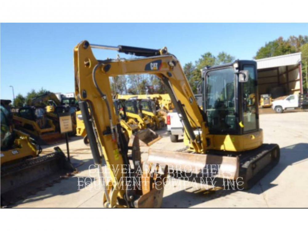 Detail photo of 2017 Caterpillar 305ECR from Construction Equipment Guide