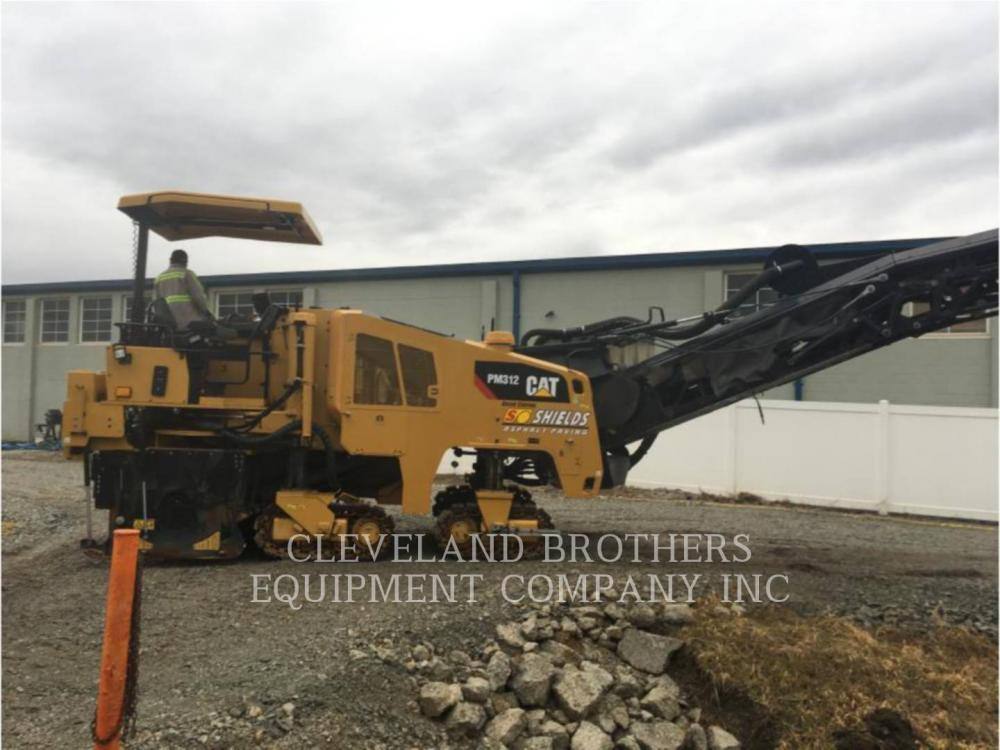 Detail photo of 2019 Caterpillar PM312 from Construction Equipment Guide