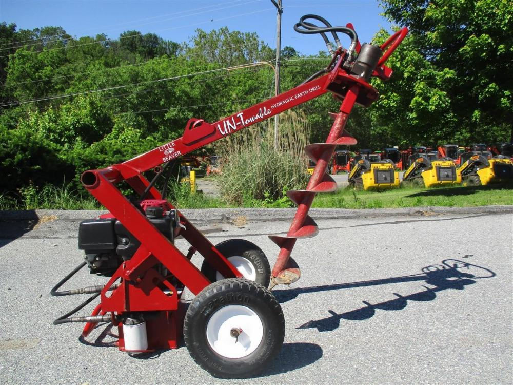 Detail photo of  Little Beaver HYDPS11 from Construction Equipment Guide